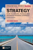 FT Guide to Strategy Book Cover
