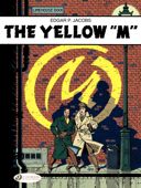 Blake & Mortimer - Volume 1 - The Yellow M