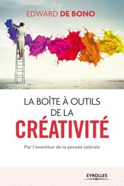 La boite à outils de la créativité