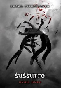 Sussurro Book Cover