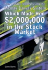 How I Made Money Using The Nicolas Darvas System Which Made Him 2000000 In The Stock Market