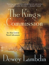 The King's Commission PDF Download