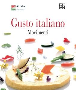Gusto Italiano - Movimenti Book Cover