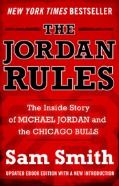The Jordan Rules book
