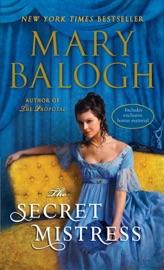 The Secret Mistress (with bonus short story Now a Bride) PDF Download