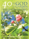 40 Days With God In The Garden