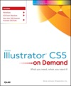 Adobe Illustrator CS5 On Demand