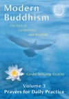 Modern Buddhism - Volume 3 Prayers For Da