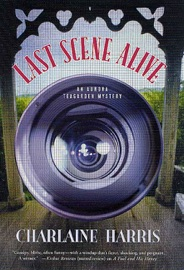 Last Scene Alive PDF Download