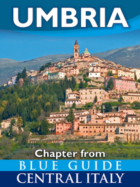Umbria – Blue Guide Chapter book