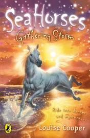 Sea Horses Gathering Storm