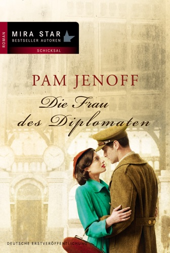 Pam Jenoff - Die Frau des Diplomaten