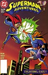 Superman Adventures 1996-2002 34