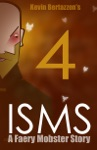 ISMS A Faery Mobster Story