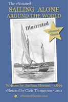 The eNotated Sailing Alone Around the World