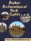 Angkor Archaeological Park Sights
