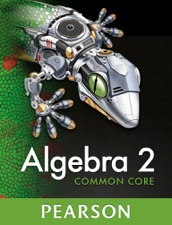 PEARSON ALGEBRA 2 COMMON CORE PDF DOWNLOAD