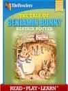 The Tale Of Benjamin Bunny - Read Aloud Edition With Quiz