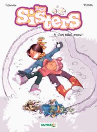 Les Sisters - tome 4 - C'est nikol crème !