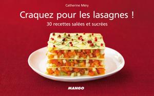 Craquez pour les lasagnes ! La couverture du livre martien