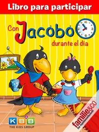Con Jacobo Durante El D A Libro Para Participar