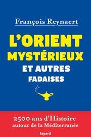 LORIENT MYSTéRIEUX ET AUTRES FADAISES