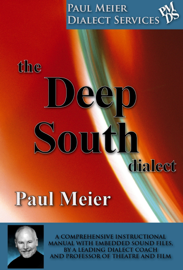The Deep South Dialect book