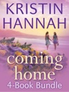 Kristin Hannahs Coming Home 4-Book Bundle