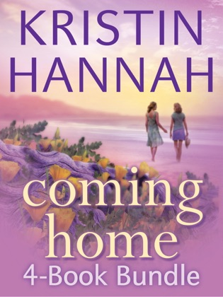 Kristin Hannah's Coming Home 4-Book Bundle image