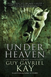 Under Heaven PDF Download