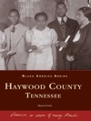 Haywood County Tennessee