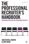The Professional Recruiters Handbook