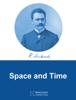 Hermann Minkowski - Space and Time artwork