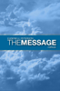 Eugene H Peterson - The Message artwork