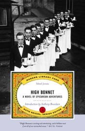 High Bonnet PDF Download