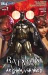 Batman Arkham Unhinged 2