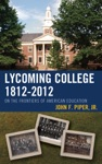 Lycoming College 18122012