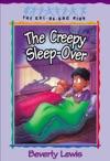 Creepy Sleep-Over Cul-de-sac Kids Book 17