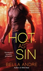 Hot as Sin PDF Download