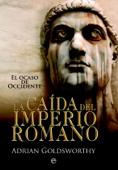 La caída del imperio romano Book Cover