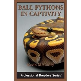 BALL PYTHONS IN CAPTIVITY