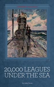 20,000 Leagues Under the Sea da Jules Verne