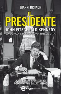 Il Presidente Copertina del libro