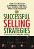 Successful Selling Strategies