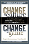 Change The Culture Change The Game