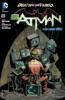 Batman (2011- ) #14