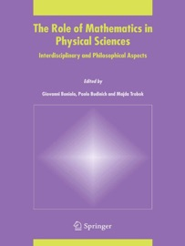 THE ROLE OF MATHEMATICS IN PHYSICAL SCIENCES