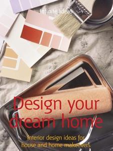 Design Your Dream Home Book Cover