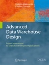 Advanced Data Warehouse Design