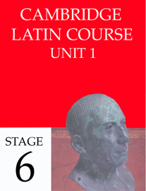 Cambridge Latin Course Unit 1 Stage 6